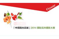 2014国际花卉摄影大展