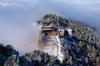 九华山全国摄影作品展