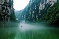 """2018""""神秘芭拉胡·魅力阿蓬江--清新黔江""""全国摄影大展"""