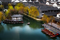 2018中国·大运河(台儿庄)全国摄影大展