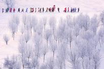 吉林市四季旅游全国摄影大展