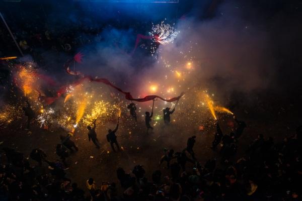 """庆祝新中国成立70周年 """"56个民族心连心""""全国摄影大展"""