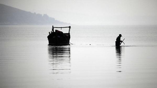 王兵:殇痛渤海湾