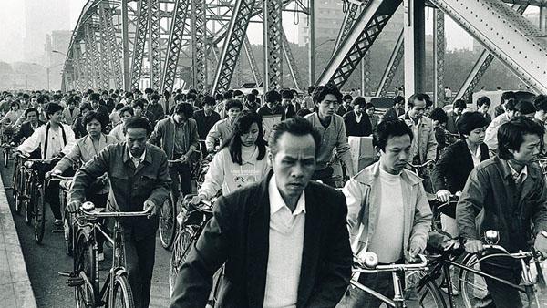 《时代记忆(1981-2006)》组照之一 彭振戈 摄