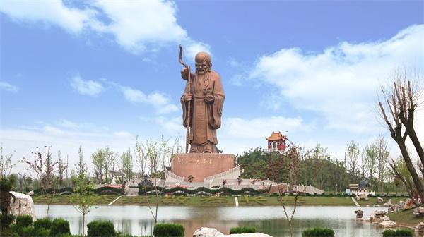 东方大寿星园 徐筝 摄