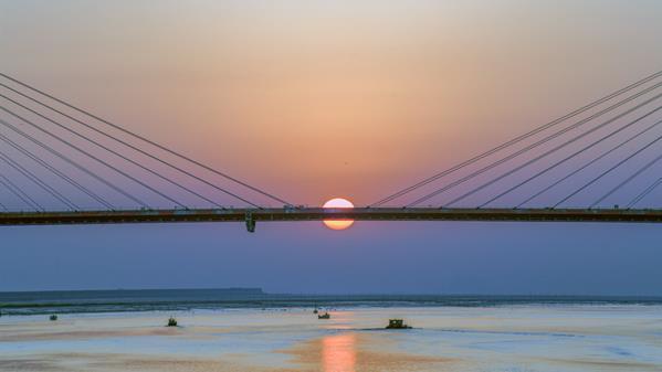 桥之美 陈时璋 摄