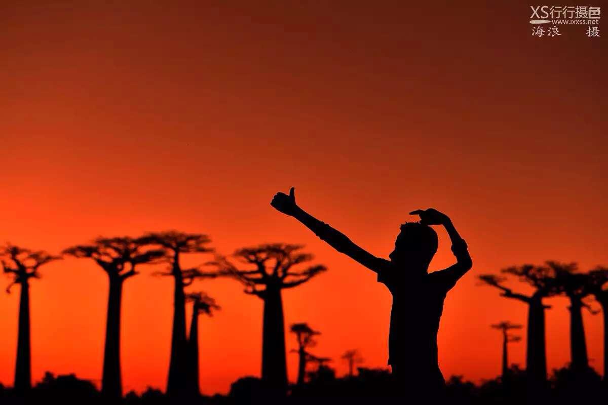 【行行摄色】马达加斯加摄影团—12天10晚