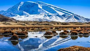 【西部快门】中巴风光大道—帕米尔高原、慕斯塔格峰摄影团