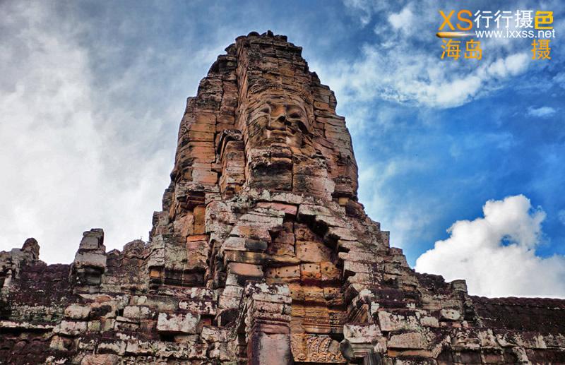 【行行摄色】柬埔寨摄影学习团——6天5晚