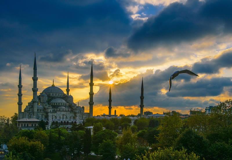 【行行摄色】土耳其摄影旅游团——12天11晚