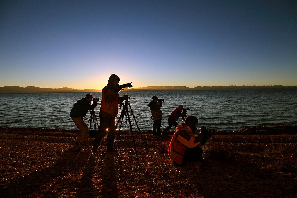 【藏地光影】世界屋脊的屋脊珠峰阿里摄影采风活动