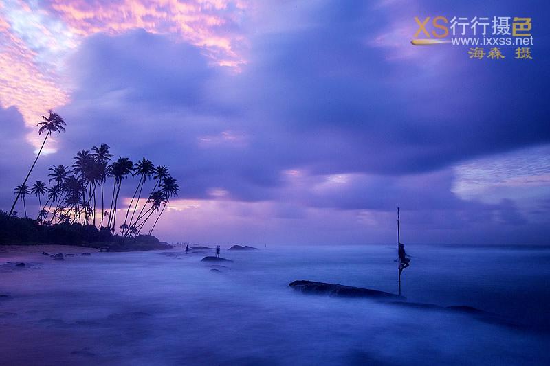 【行行摄色】8.25-9.2斯里兰卡休闲摄影团
