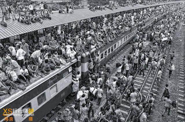 【行行摄色】孟加拉摄影B团——9天8晚,拍摄火车节庆+人文
