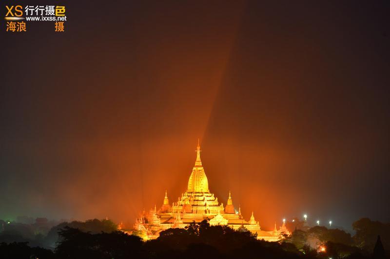 【行行摄色】缅甸深度摄影团——9天8晚