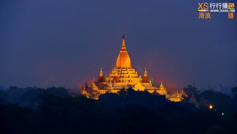 【行行摄色】国庆缅甸摄影团——9天8晚