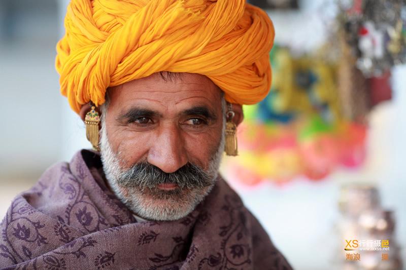 【行行摄色】印度摄影团——国庆印度,人文纪实