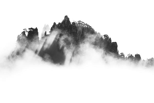 """大美黄山逍遥四季""""第五届中国黄山国际摄影大展 ..."""