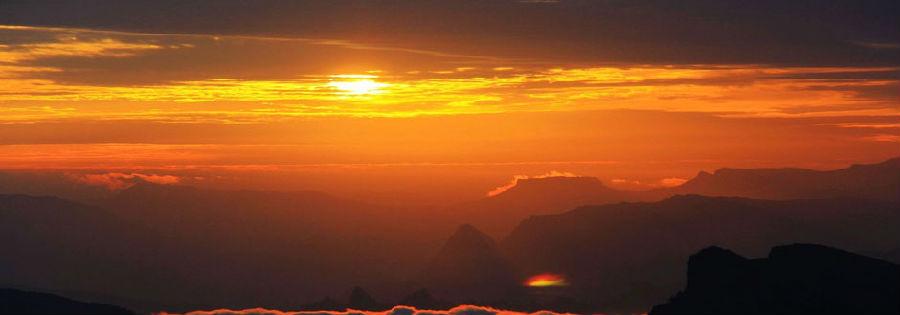 【润艺摄影】秋季光雾山红叶山水、汉中金丝猴摄影创作团