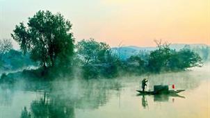 【小尤摄影】2015全国皖南秋景、婺源秋色摄影采风7天团