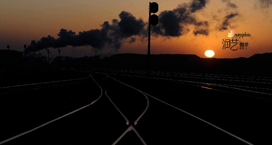 【润艺摄影】新疆伊宁冬季雾凇、疣鼻天鹅、三道岭蒸汽机车摄影创作团(艰苦等级5级)