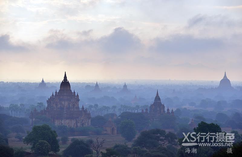 【行行摄色】元旦缅甸摄影团 —9天8晚,探访古老神秘的国度!
