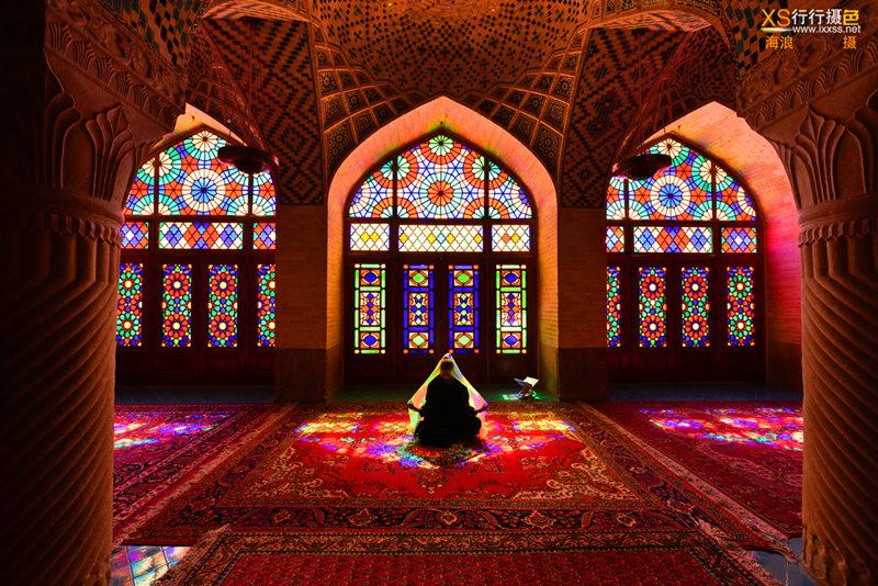 【行行摄色】春节伊朗摄影团——11天9晚,探索古国历史与波斯风情