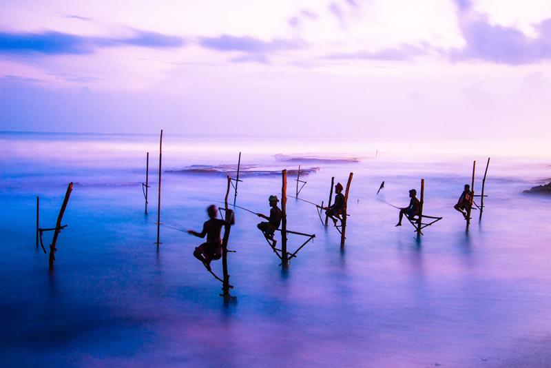 【行行摄色】斯里兰卡休闲摄影团——8天7晚,人文、宗教多题材拍摄