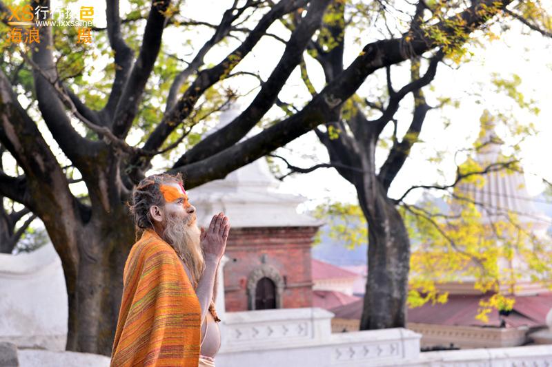 【行行摄色】尼泊尔摄影团——10天9晚,苦行僧大会摄影创作团