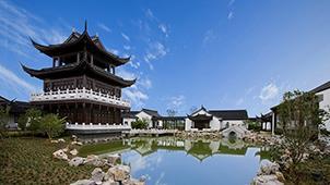 六千年非遗——江苏省张家港市凤凰山河阳山歌馆