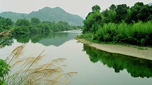 渔家写意画卷——安徽省池州市秋浦渔村