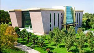 蝴蝶与昆虫的天堂——陕西省杨凌市西北农林科技大学博览园