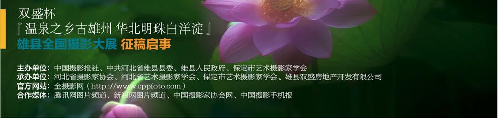 河北雄县全国摄影大展