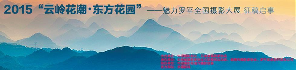 2015罗平摄影大展