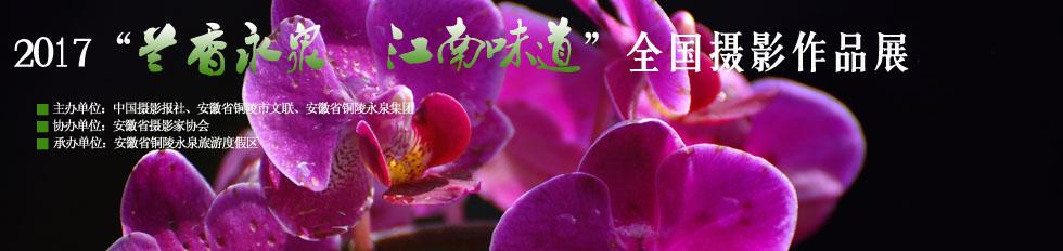 永泉全国摄影作品展