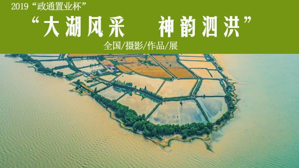 2019泗洪全国摄影作品展