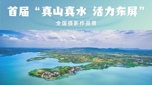 东屏全国摄影作品展