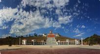 河池民族广场