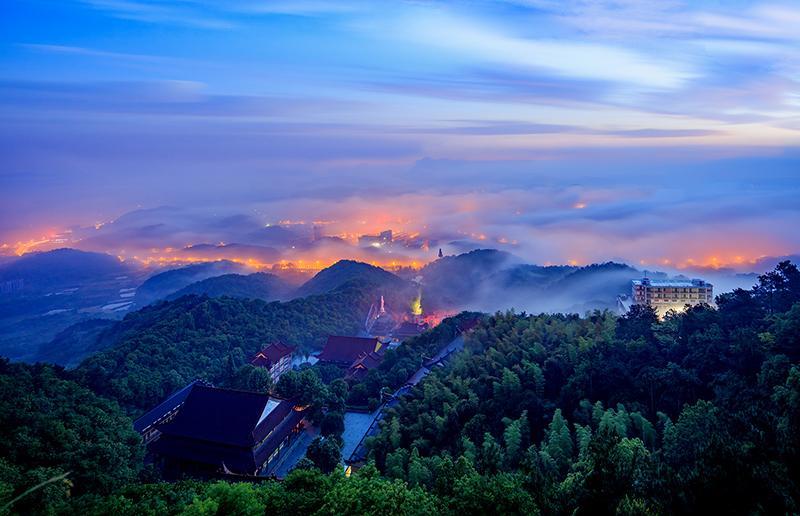拍摄地点: 义乌龙山风景区  拍摄时间: 2017-05-12  作品       wen