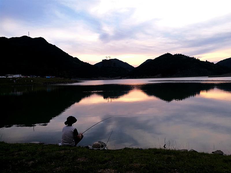 拍摄地点: 丰都南天湖风景区  拍摄时间: 2017-07-28  作品