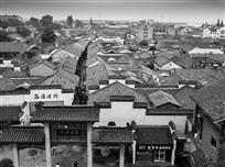 南京高淳老街1