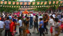 古莲花寺传统文化