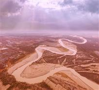 新疆塔里木河