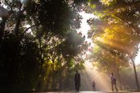 早安—郑州