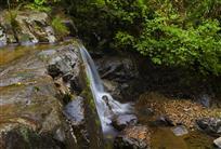 黄岩小瀑布