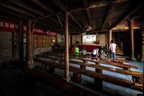半山村文化礼堂