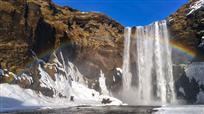 冰岛之水天上来