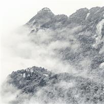 风云九华山