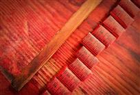 徽州传统糕点-红纸包