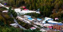 白山湖生态小镇
