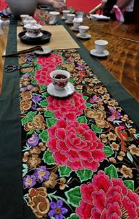 中国大红袍